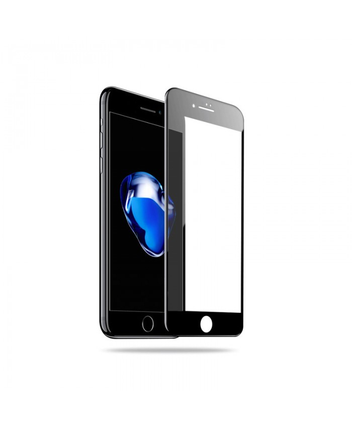 NORTHJO® 3D Curved Tempered Glass for iPhone 7